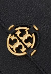 Tory Burch - MILLER MINI BAG - Handbag - black - 5
