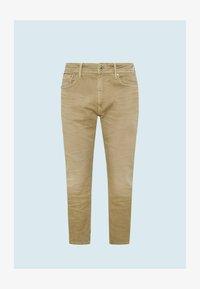 Pepe Jeans - STANLEY - Jeansy Slim Fit - malt - 5