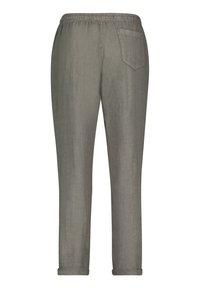 Cartoon - Trousers - linen green - 4