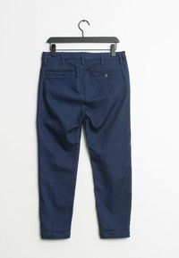 G-Star - Trousers - blue - 1