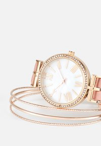 Anna Field - Watch - pink/rose gold-coloured - 4