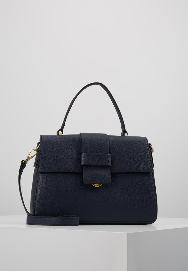 BE YOURSELF - Handbag - blue