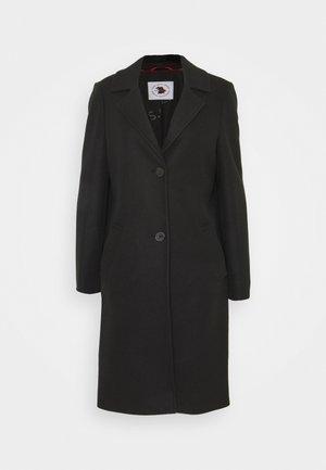 langarm - Frakker / klassisk frakker - black