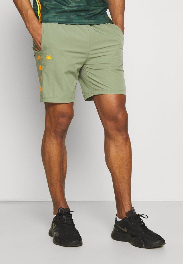 HAKIM - Sports shorts - sea spray