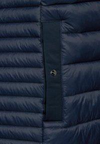 Street One - Winter coat - blau - 4