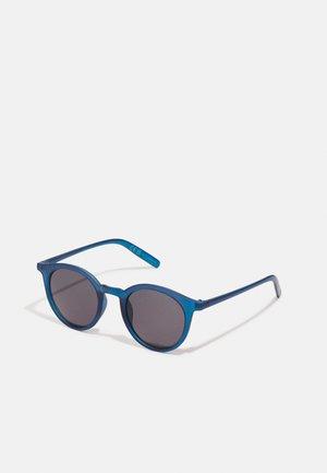 STATEN SUNGLASSES UNISEX - Sluneční brýle - blue
