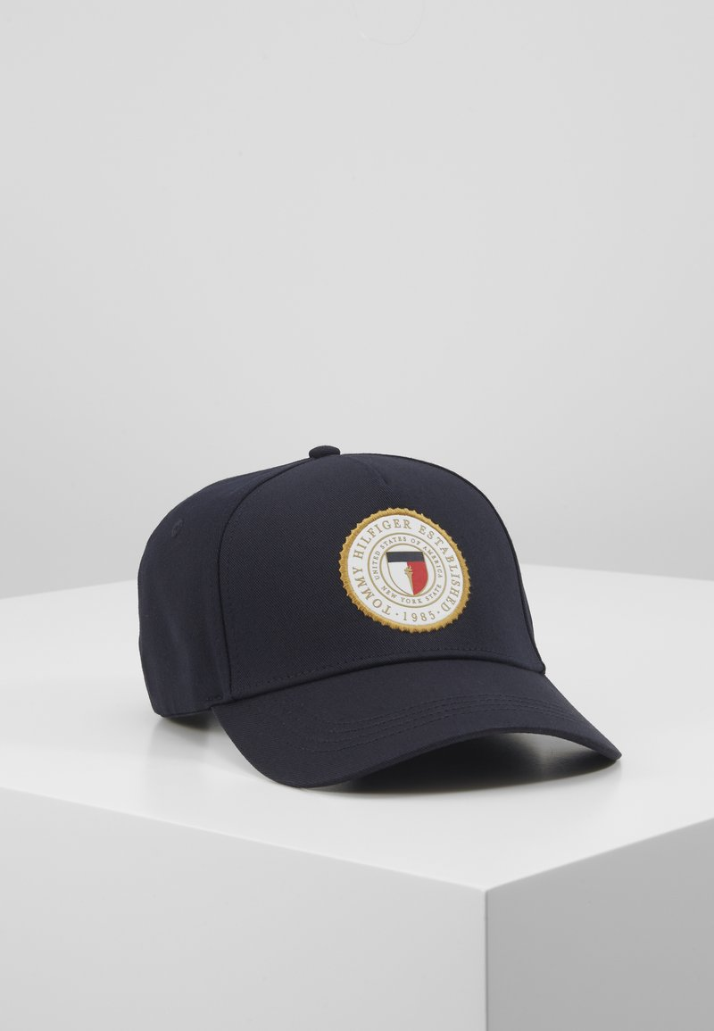 Tommy Hilfiger - Cappellino - blue