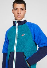 Nike Sportswear - WINTER - Summer jacket - geode teal/obsidian/game royal - 4