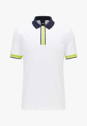 PHILLIPSON - Polo shirt - white