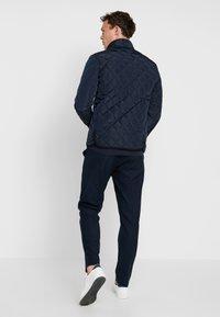 Pier One - Light jacket - dark blue - 2