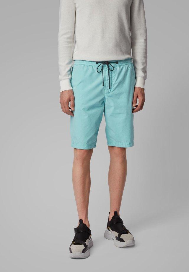 SABRIEL - Shorts - turquoise