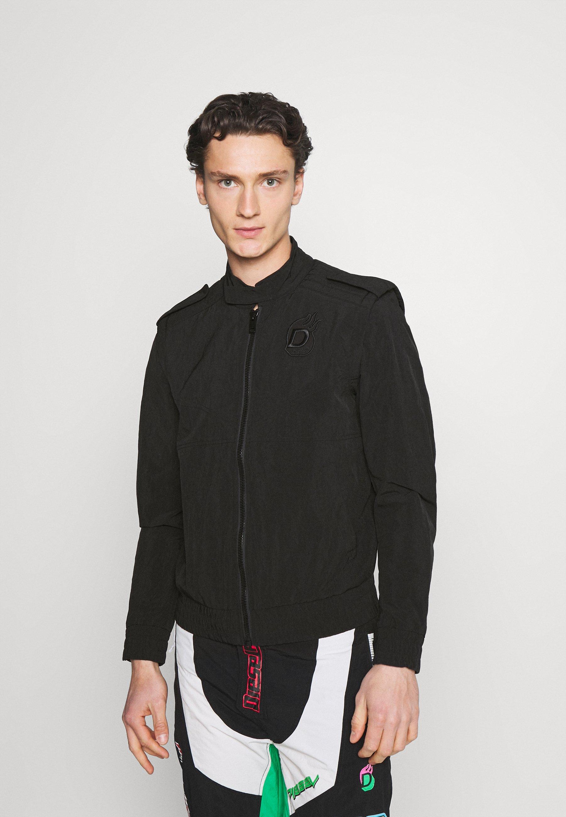 Men J-DONNY-A - Summer jacket