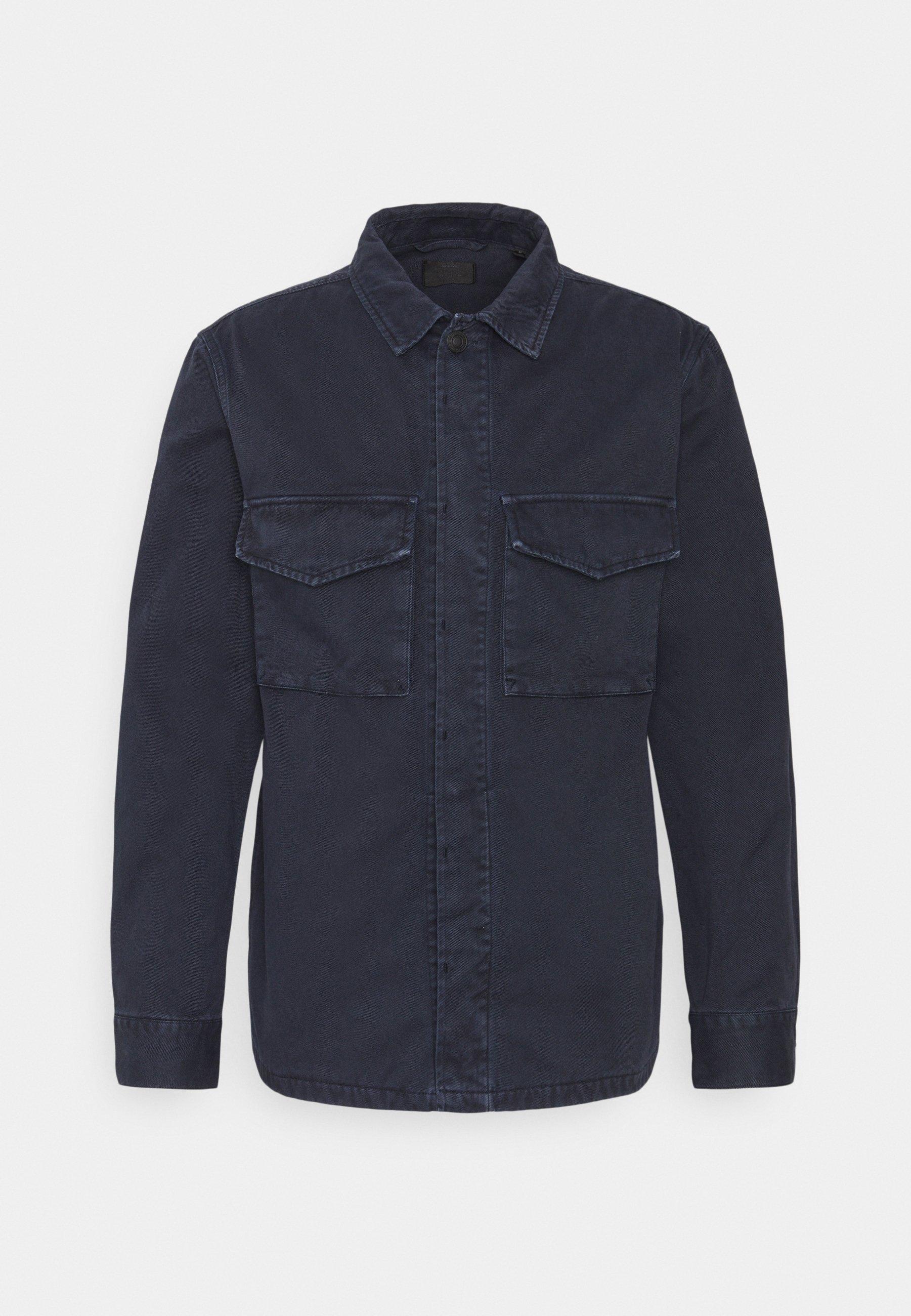 Uomo CURTIS - Camicia
