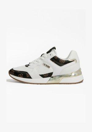 PEONY - Sneaker low - mehrfarbig, weiß