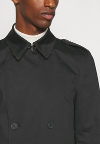Selected Homme - SLHSANDER - Trenchcoat - black - 5