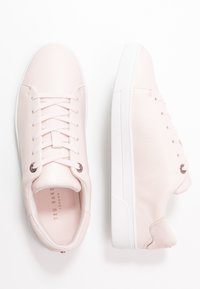 Ted Baker - CLEARI - Trainers - light pink - 3