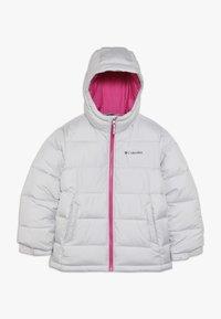 Columbia - PIKE LAKE JACKET - Winter jacket - silver grey - 0