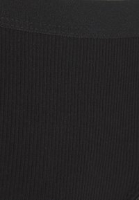 Cotton On Body - COMFY G STRING 3 PACK - String - black/grey marle/black - 4