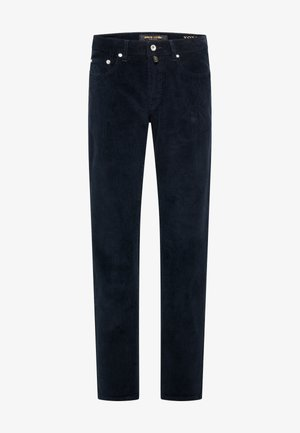 MODERN FIT - Trousers - dunkelblau