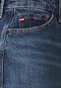 Tommy Hilfiger - PENCIL SKIRT LUCY - Pencil skirt - stone blue denim - 2