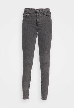 720 HIRISE - Jeans Skinny Fit - hazy brain