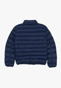 Tommy Hilfiger - LIGHT JACKET - Down jacket - blue