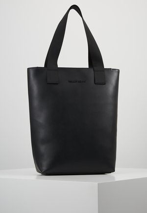 FEMME TOTE - Shopping bag - black