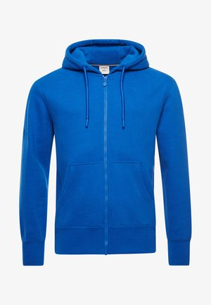 SPORTSTYLE ZIP - Zip-up sweatshirt - royal