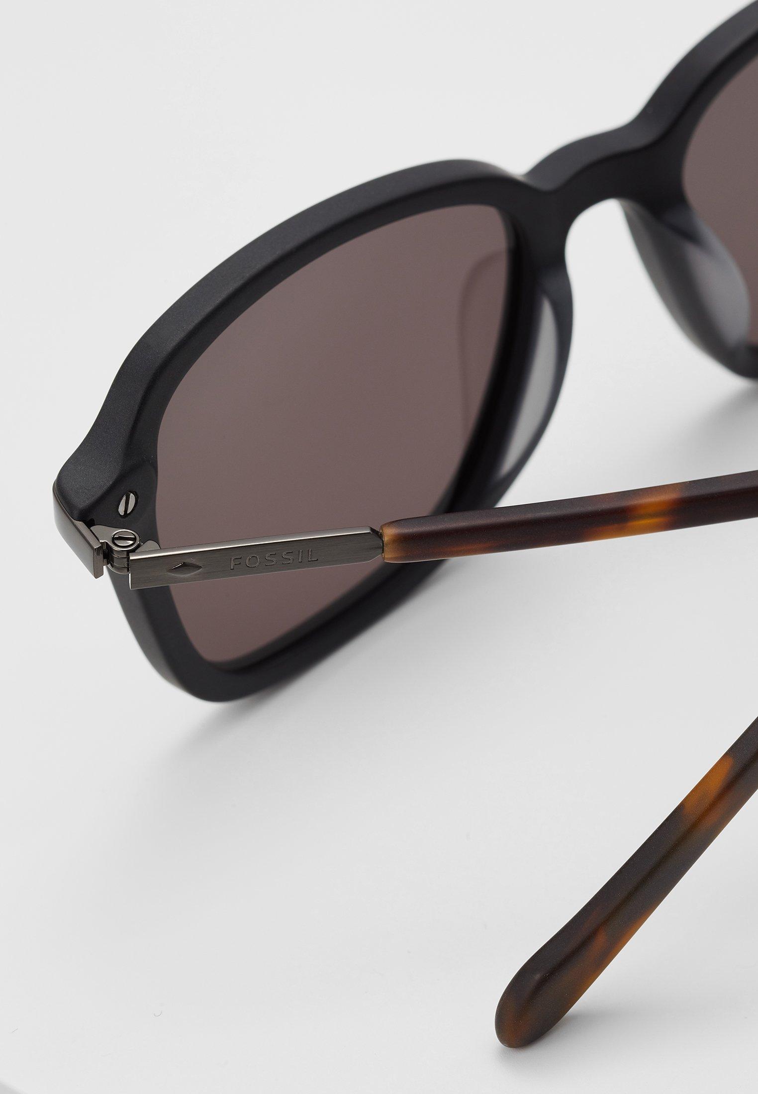 Compra Fossil Gafas de sol - black | Complementos de hombre 2020 r6bxF