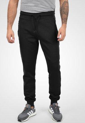 GELLO - Pantaloni sportivi - black