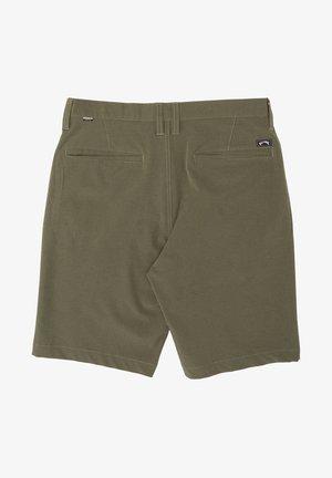 CROSSFIRE - Shorts - lt military