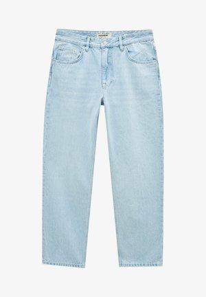 VINTAGELOOK - Jeans straight leg - blue