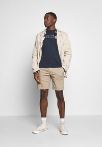 Marc O'Polo - Shorts - pure cashmere - 1