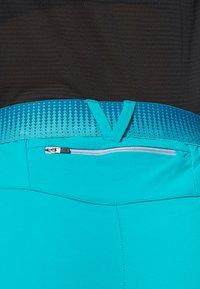 Salewa - PEDROC  - Outdoor trousers - ocean - 6