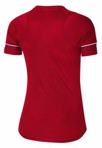 Nike Performance - T-shirt print - university red - 1