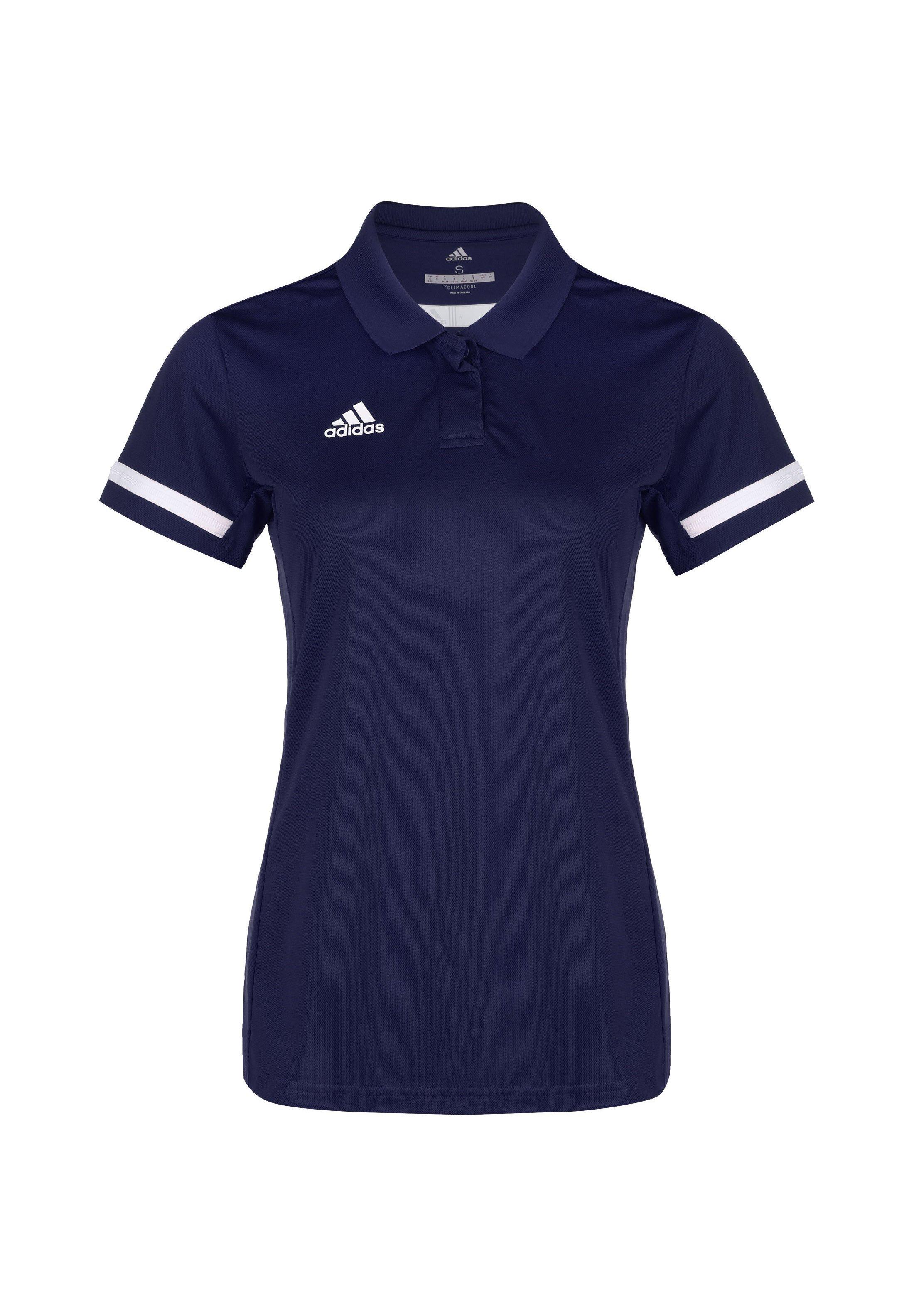 Femme TEAM 19 POLOSHIRT DAMEN - T-shirt de sport