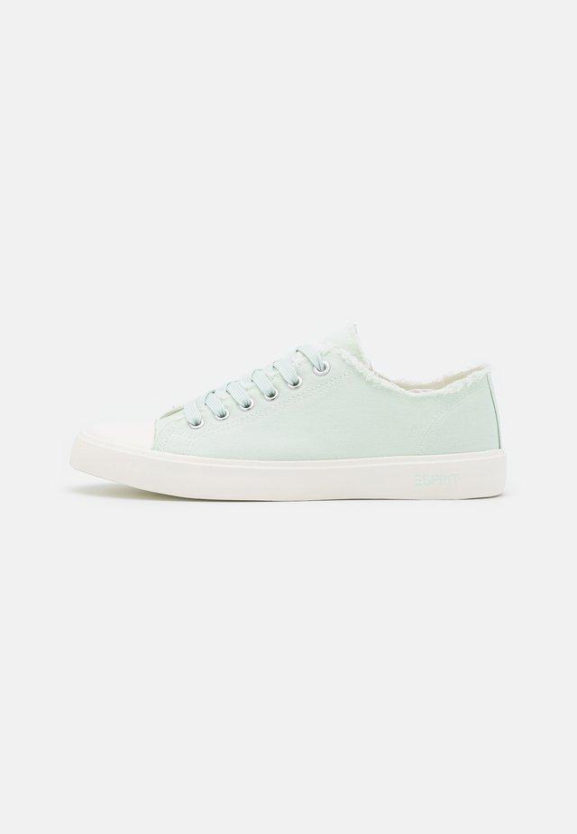 NOVA LU - Sneakers laag - light green