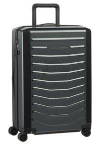 Porsche Design - ROADSTER - Wheeled suitcase - dark grey - 1