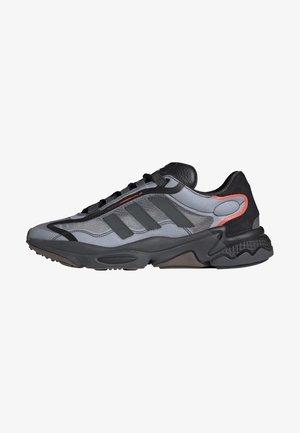 OZWEEGO BIG LOGO SHOES - Sneakersy niskie - black