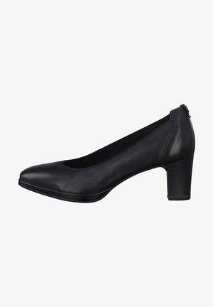 Klassieke pumps - black 1
