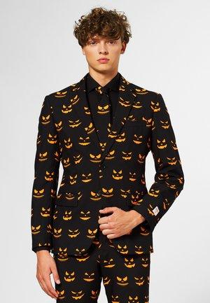 BLACK-O JACK-O SET - Suit - black