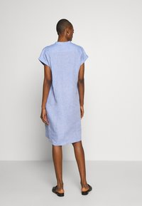 Seidensticker - MALIA  - Korte jurk - blau - 2