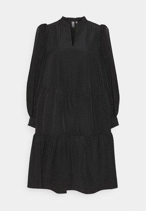CUSHARON DRESS - Vapaa-ajan mekko - black