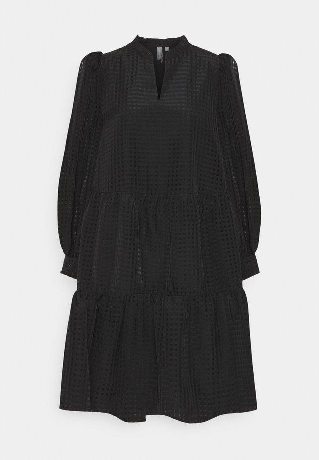 CUSHARON DRESS - Day dress - black