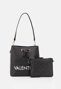 Valentino Bags - LIUTO SET - Håndveske - nero - 3