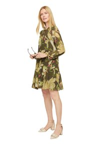 comma - Day dress - green - 0