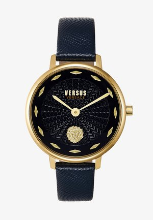 LA VILLETTE - Watch - blue