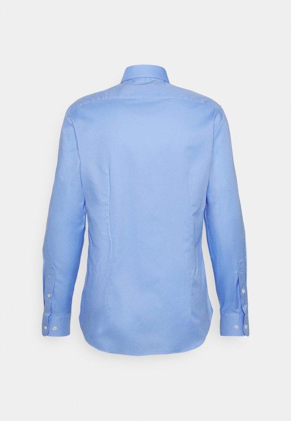 Tommy Hilfiger Tailored SLIM FIT - Koszula biznesowa - custom color classic blue/niebieski Odzież Męska ZOLB