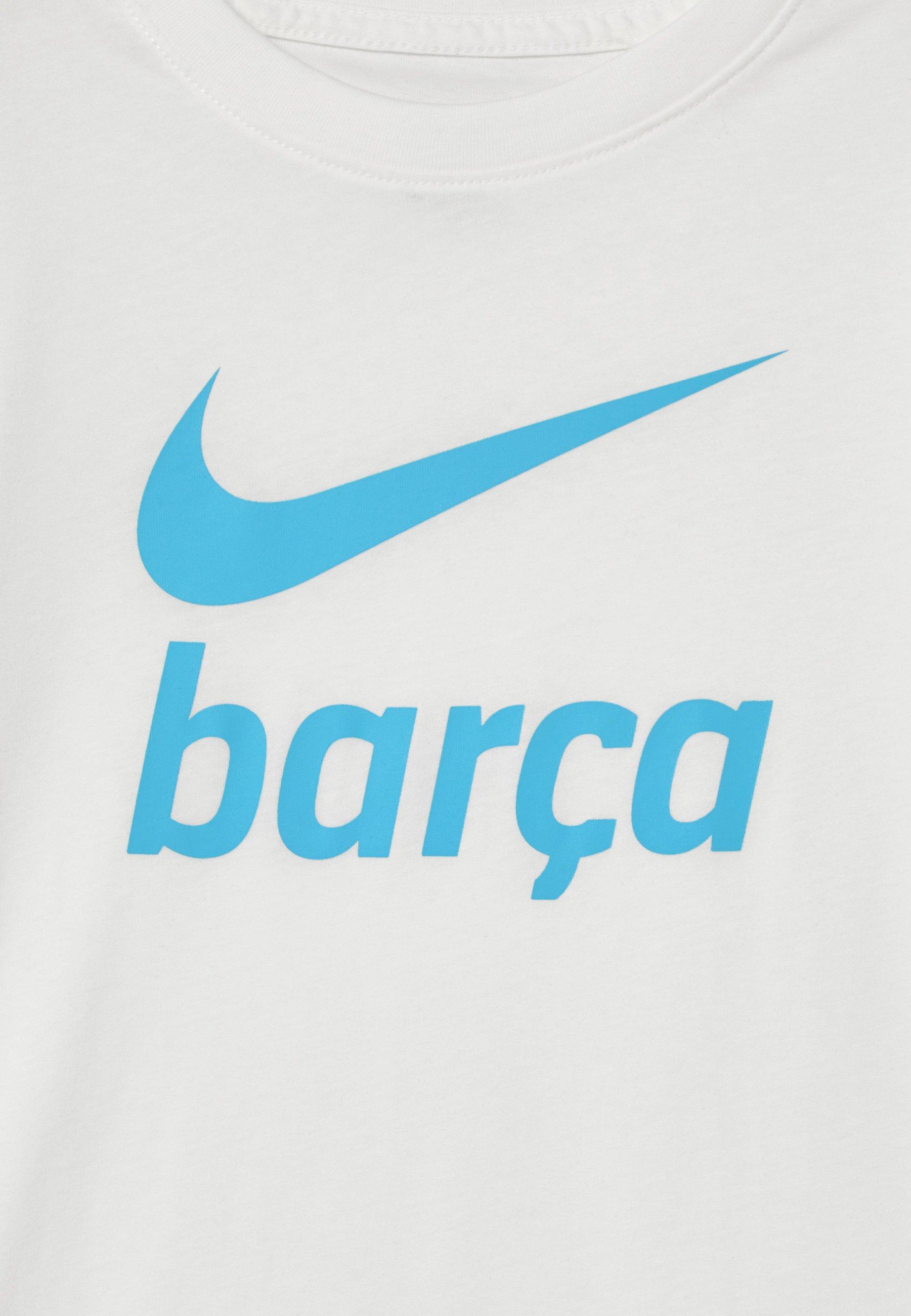 Kids FC BARCELONA CLUB TEE - Club wear