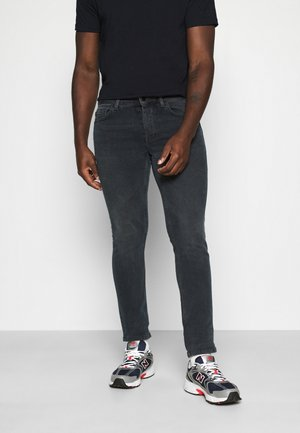 ONSLOOM LIFE - Jeans slim fit - grey denim